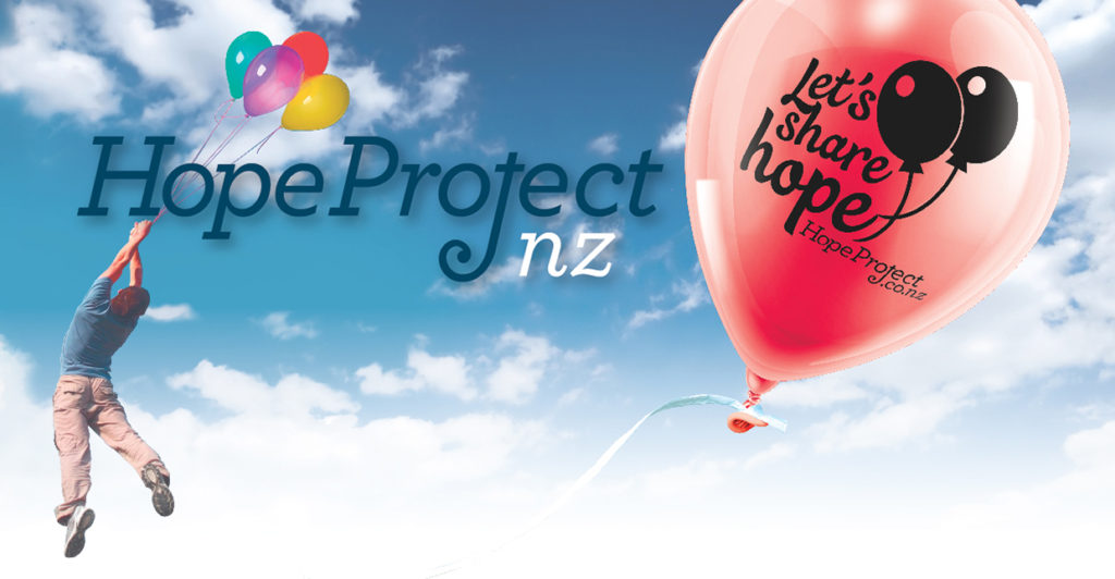 Hope Project 2018