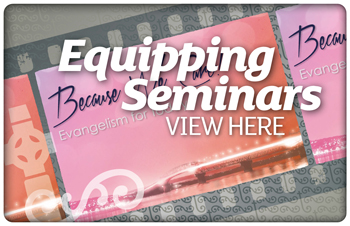 Equipping Mini Seminars