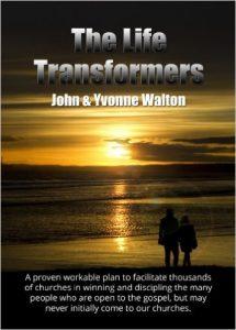 Life Transformers