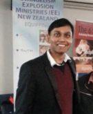 Raj Narayanan