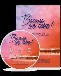 BWC-DVD