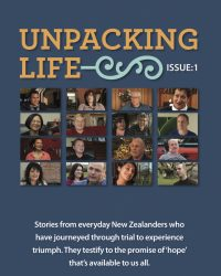 unpacking life dvd cover