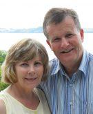 Norman and Barbara Sutton