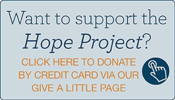 Donate to Hope Project