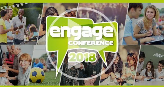2018 Engage Conference promo
