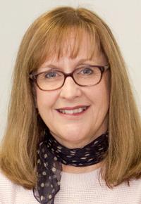 Karen Warner