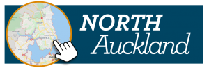 NORTH AUCKLAND MAP